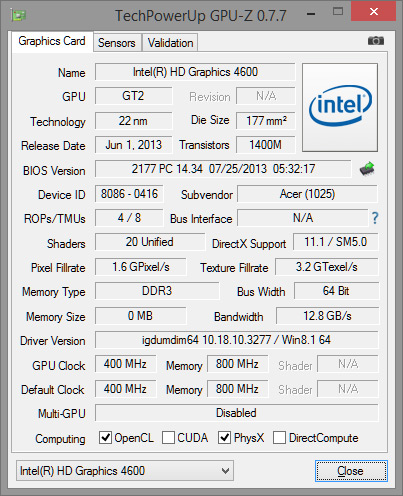 gpu-z-intel-opencl-support