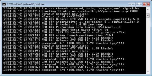 yacoin-crypto-mining-maxell-cudaminer