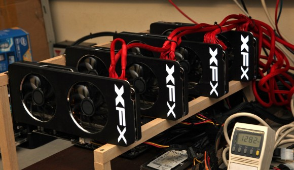 4-card-radeon-r9-290-scrypt-mining-rig