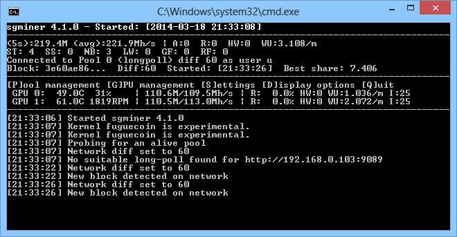 mining using cloud gpu