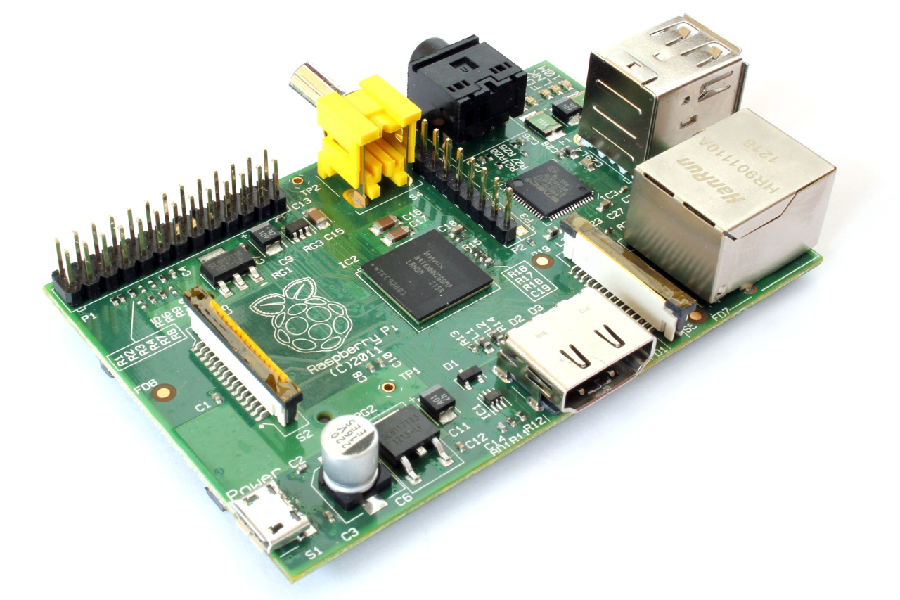 Use raspberry pi to download movies