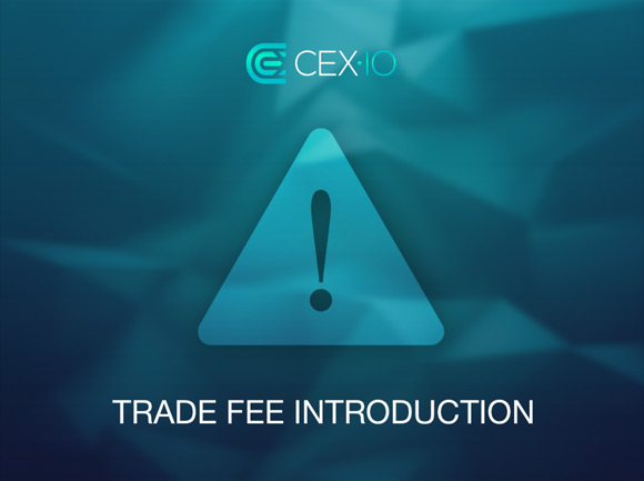 Trading bot for cexio