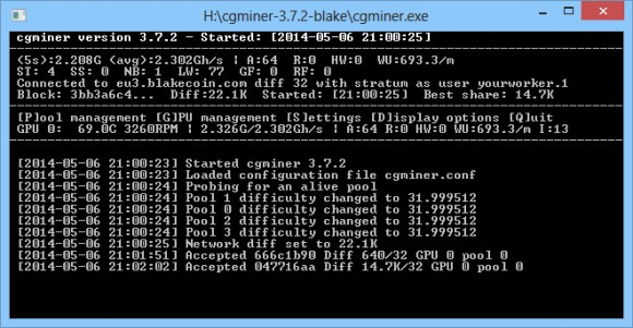 cgminer-3-7-2-blake-256-support