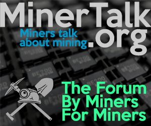MinerTalk.org