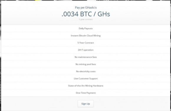 bitcoincloudservices-price