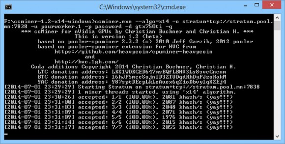 ccminer-1-2-x14-windows