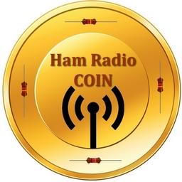 hamradiocoin-logo