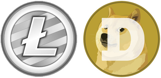 cloud mining doge
