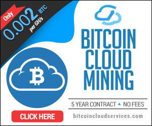 Bitcoin Cloud Services