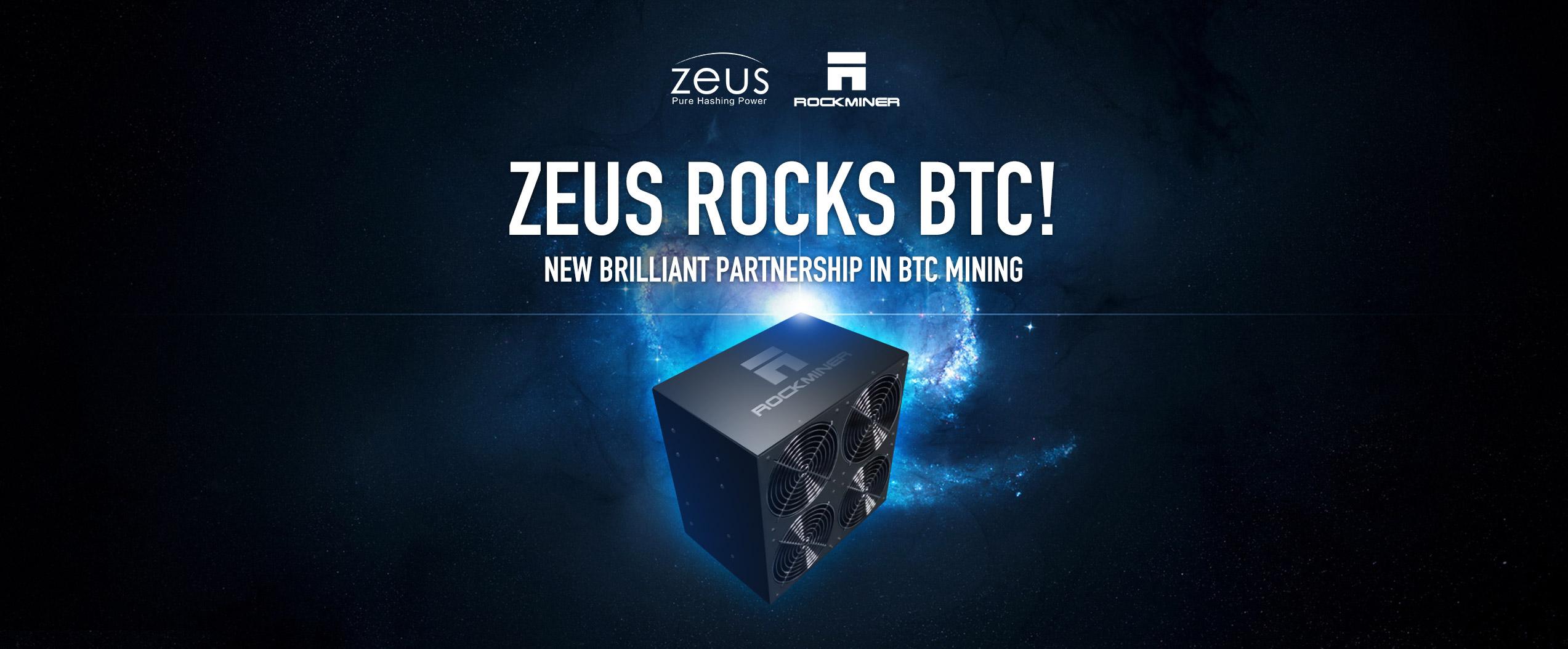 zeus cloud mining