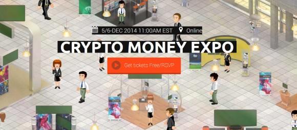 crypto-money-expo