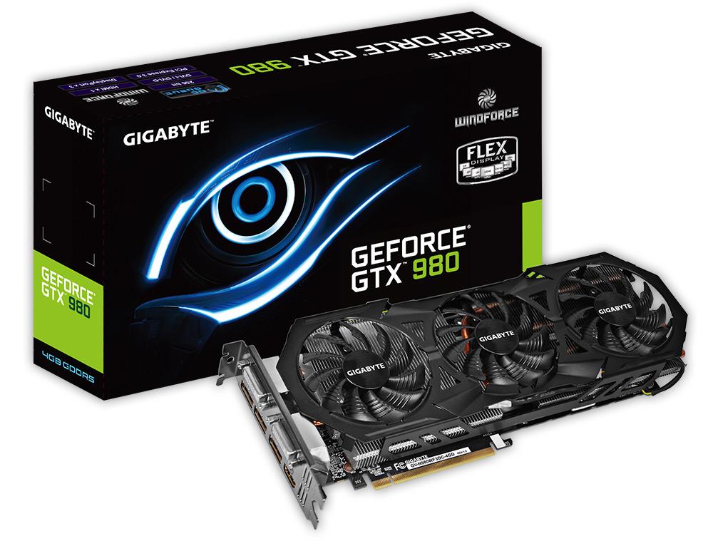 Nvidia GeForce GTX 980 - Crypto Mining Blog