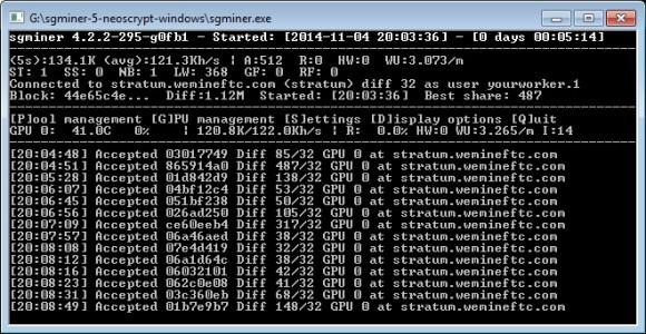 sgminer-5-dev-neoscrypt-windows