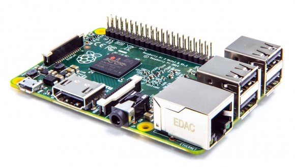 new-raspberry-pi-2-model-b