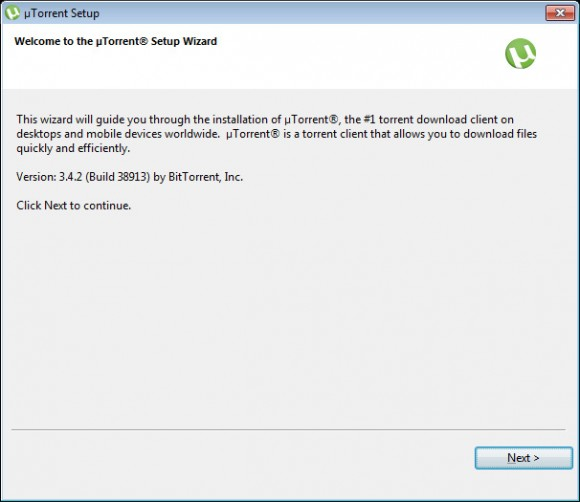 utorrent-install-screen