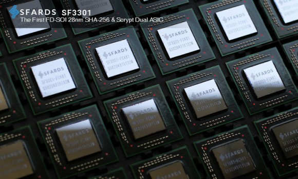 sfards-sf3301-dual-asic-chips