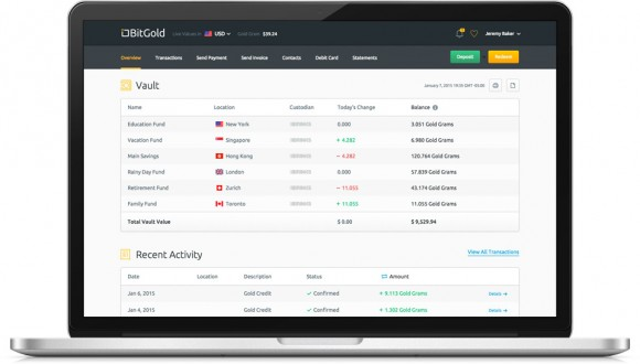 bitgold-screenshot
