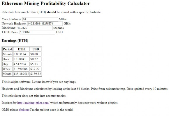 ethereum-mining-profitability-calculator