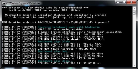 ccminer-1-7-tpruvot-benchmark
