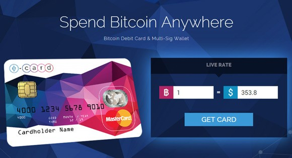 My choice crypto mining blog the service e coin that is offering users a bitcoin powered debit card and an online multi sig wallet is apparently going to be rebranding to wirex ccuart Gallery