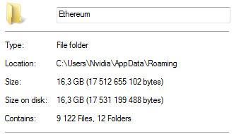 ethereum-blockchain-file-size