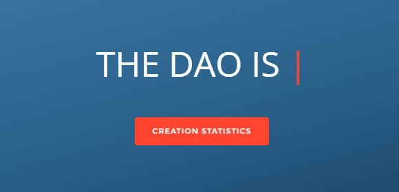 the-dao-is