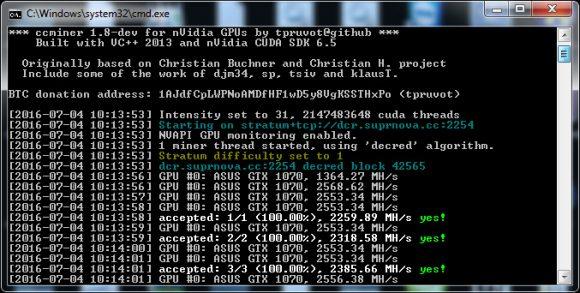 ccminer-1-8-dev-tpruvot