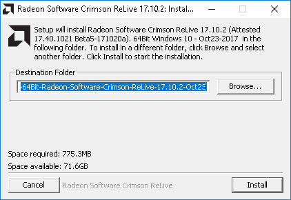 Radeon Hd 4850 Driver Windows 10
