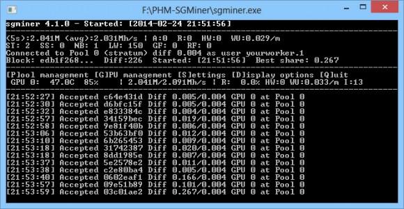 darkcoin-phm-sgminer