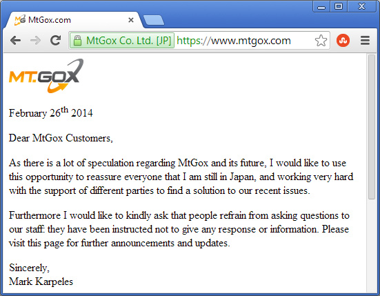 mtgox-ceo-statement-update