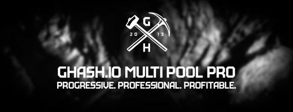ghashio-multi-pool-mining