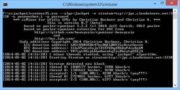 ccminer-windows-jackpot