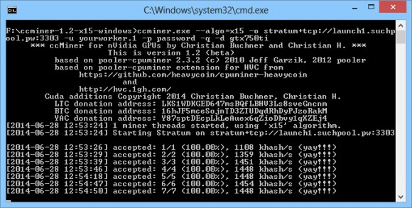 ccminer-1-2-x15-windows