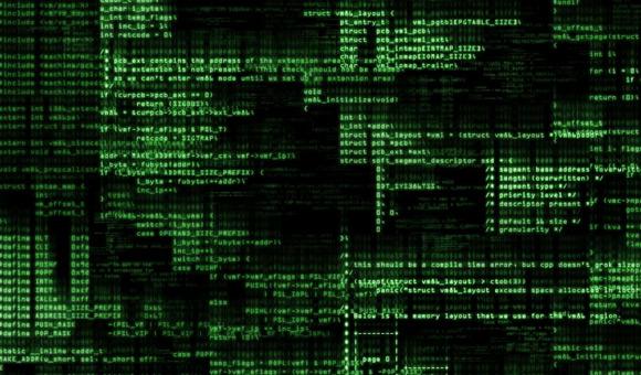 crypto-code-green