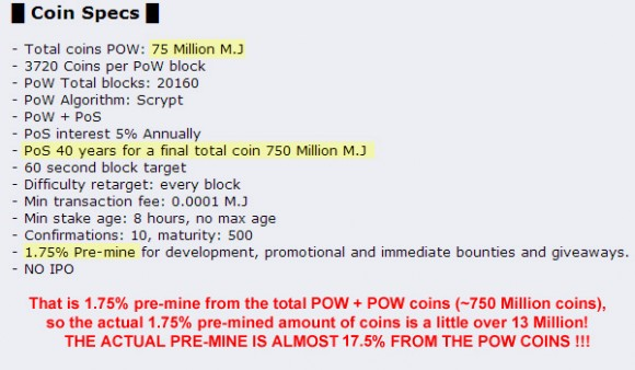 mj-alt-coin-specifications