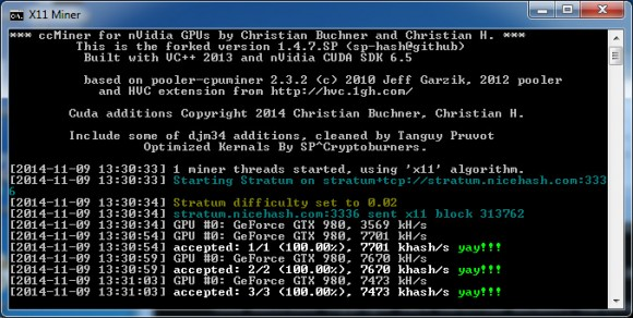 ccminer-147-sp-maxwell-optimized