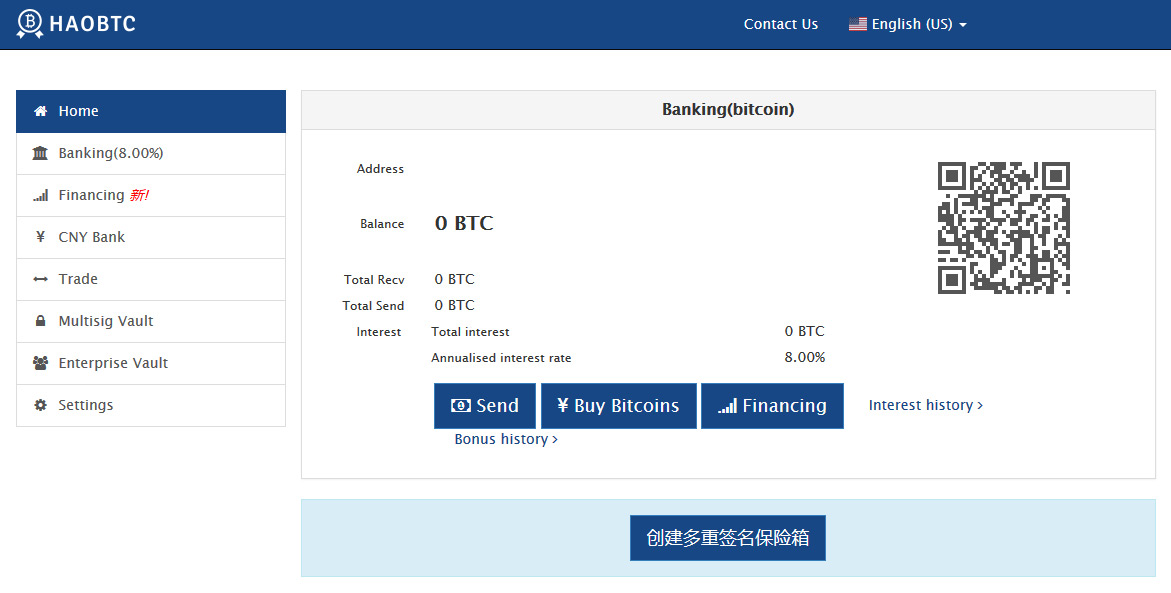 online Bitcoin wallet - Crypto Mining Blog