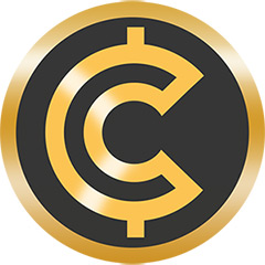 A good logo for cryptocurrency