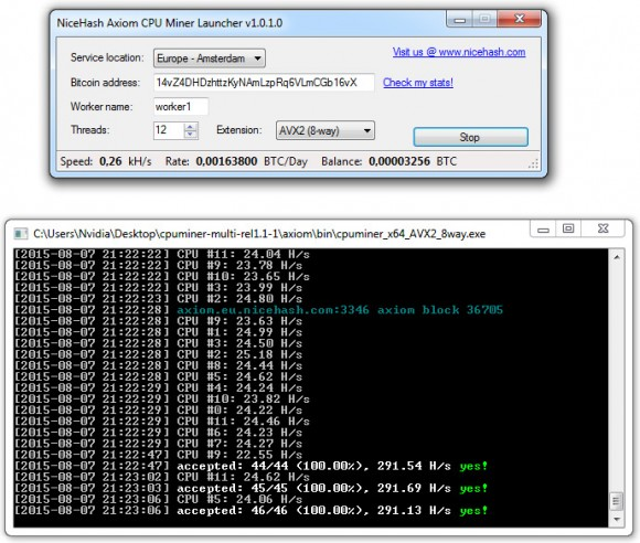 axiom-cpuminer-multi-with-gui