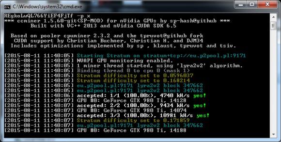 ccminer-1.5.60-git-spmod