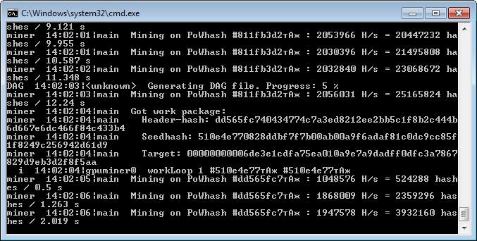 how to mine bitcoins windows solo