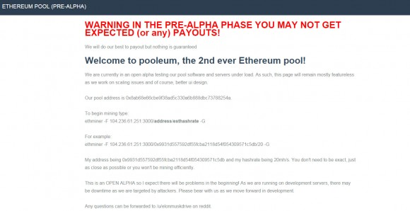 pooleum-new-ethereum-mining-pool