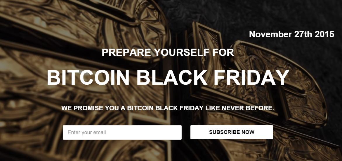 bitcoin black friday)