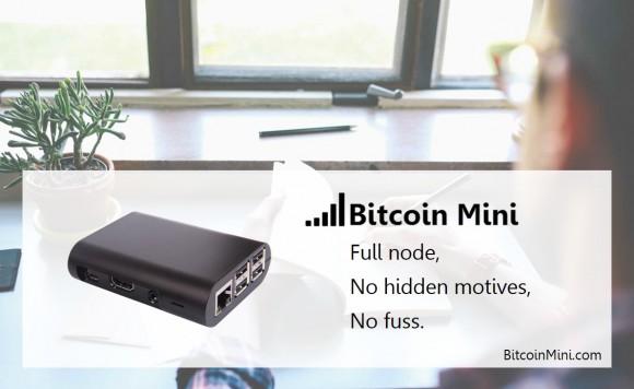 bitcoin-mini