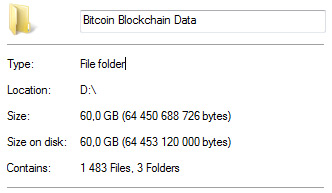 bitcoin-blockchain-data-size
