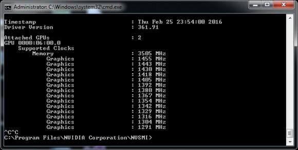 nvidia-smi-p0-operating-frequencies