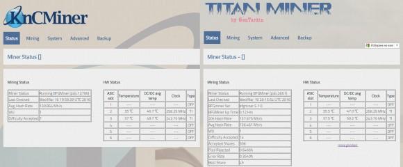 knc-titan-miner-status