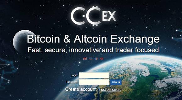 c-cex-crypto-exchange