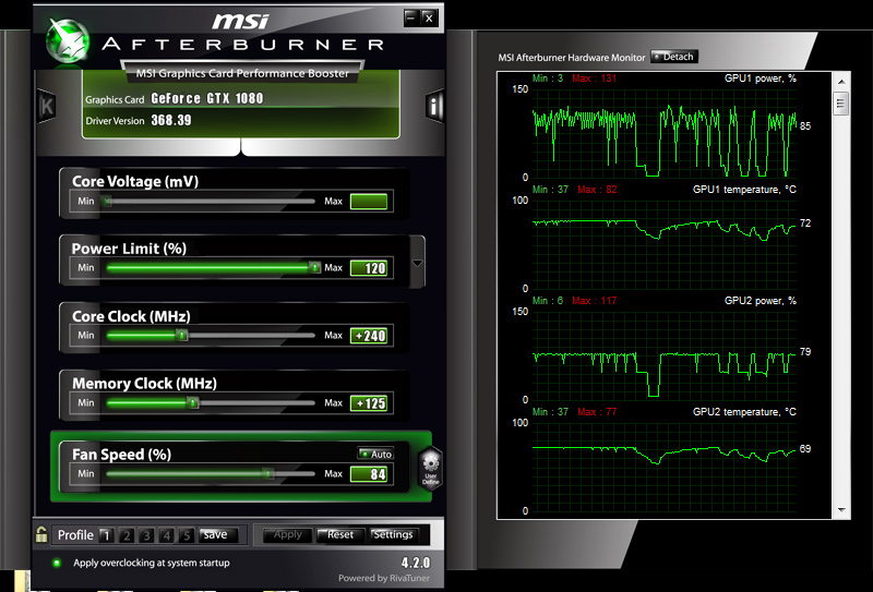 Gtx 1080 Overclock Crypto Mining Blog What to mine on geforce gtx 1080. gtx 1080 overclock crypto mining blog