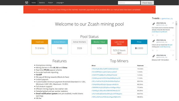 flypool-zcash-nvidia-cpu